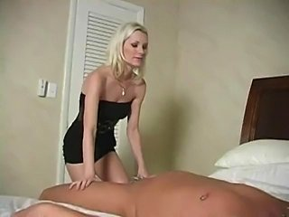 Mistress gets fucked