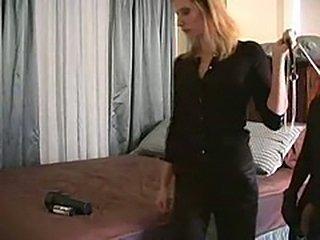 Fetish masturbation with toy !!!