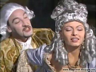 Gamiani (1997) italian vintage classic  free