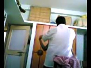 Watch a Ugly Indian fuck his Beautiful Maid Servant