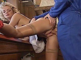 anal fist
