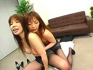 Japan Femdom