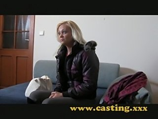 Casting - barbie doll gets hard anal  free
