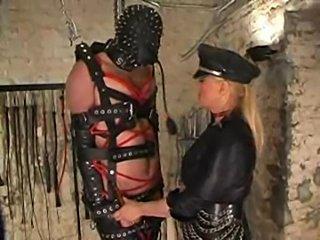 Ama alemana - german mistress  free