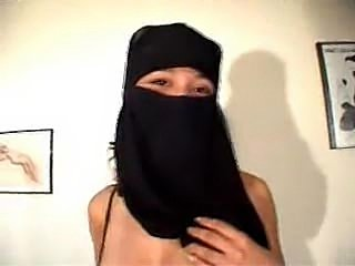 Arab Arabic Arabian girl from Tunis