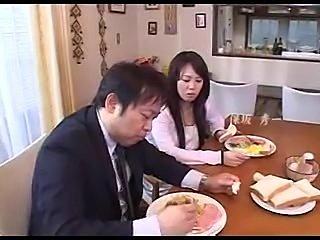 Cute Japanese girl experiences bondage sex