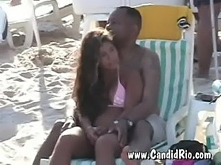 Candid rio - some brazilian girls love foreigners (5)  free