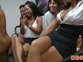 Horny drunk girls