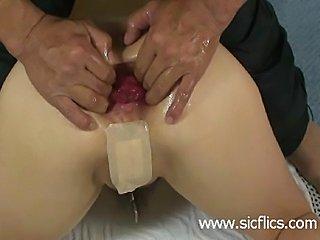 Nude women licking pussy XXX