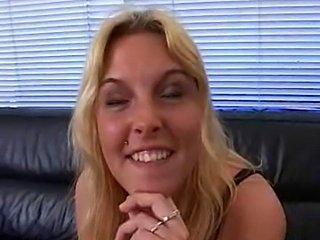 Danish Girl get fucked