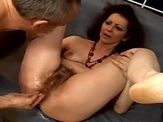 Old slut squirting