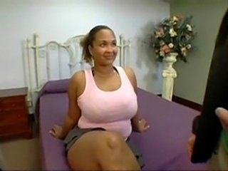 Angie love thick dominican  free