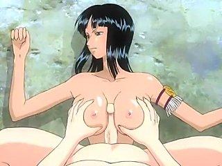 one piece hentai with nami nico luffy...